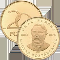érmék értéke)